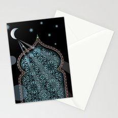Persia Moonlight Stationery Cards