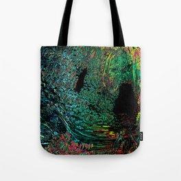 Forgotten Gardens #9 Tote Bag