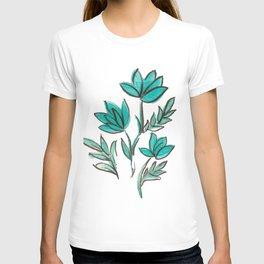 Monday Singular T-shirt