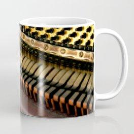 Inner Workings Coffee Mug
