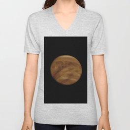 Nasa picture 19: Venus Unisex V-Neck