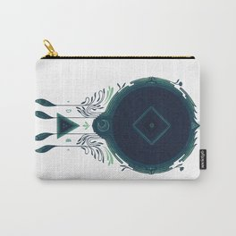 Cosmic Dreaming Carry-All Pouch
