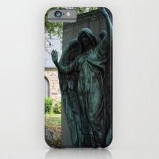 Grave Snatcher iPhone 6 Slim Case
