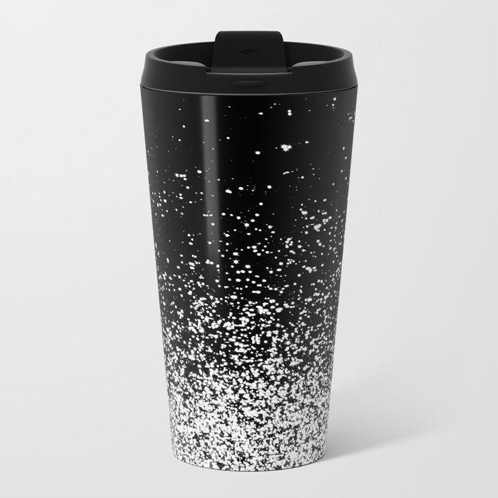 infinity Metal Travel Mug