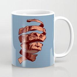 E=M.C. Escher Coffee Mug