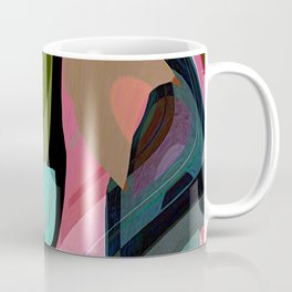 slight disarray Coffee Mug
