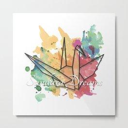 Sundara Dreams Metal Print