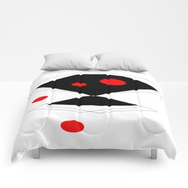 cryptographic 6 Comforters