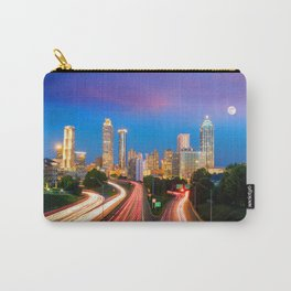 Atlanta 02 - USA Carry-All Pouch