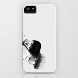 안녕히 주무세요     Kai D.O. iPhone Case