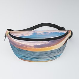 Picture Perfect  Fanny Pack