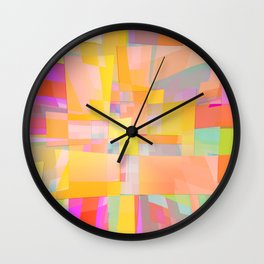 greater than also Wall Clock
