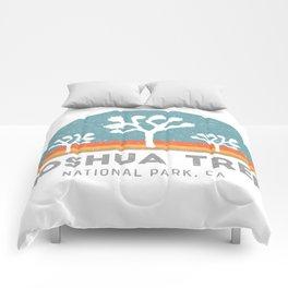 Joshua Tree National Park California Comforters