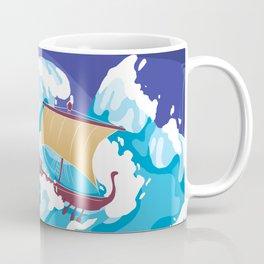 The Odyssey Coffee Mug