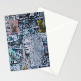 Glorious Gloria-Keeper of the Dream Stationery Cards