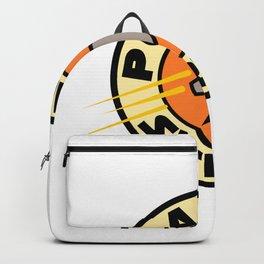Planet Striker Backpack