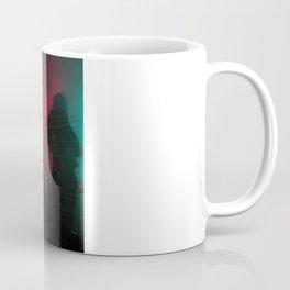 STRFCKR concert lasers Coffee Mug