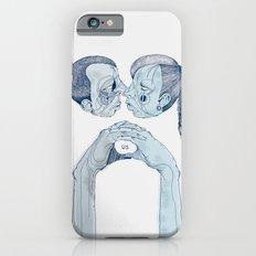 'Us & Them' iPhone 6 Slim Case