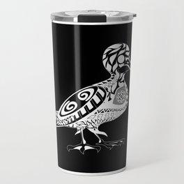 seagull birdy ecopop Travel Mug
