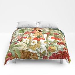 CARMEN Comforters