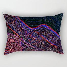 Avis Resistentiam Rectangular Pillow