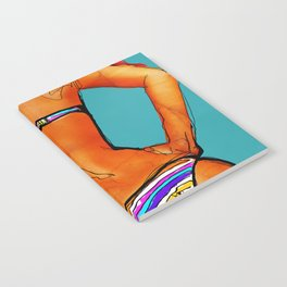 Bikini Notebook