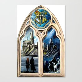 After all this time? Canvas Print