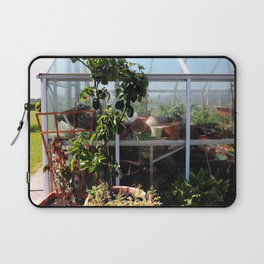 Green Fingers Laptop Sleeve