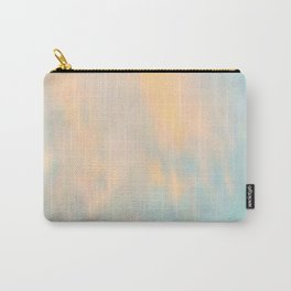 Early Evening-Summer Sky Carry-All Pouch