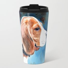 Bonny Beagle Travel Mug