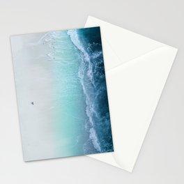 sea 5 Stationery Cards