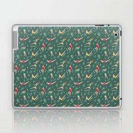 Homage To Esther Williams Laptop & iPad Skin