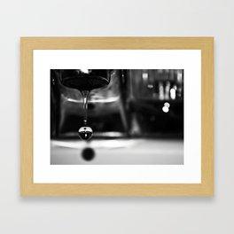 Pure Framed Art Print