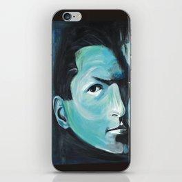 Falco iPhone Skin