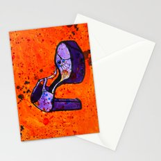 Shoe-Be-Do 2 Stationery Cards