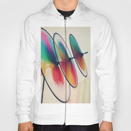 Spin, spin, spin Hoody
