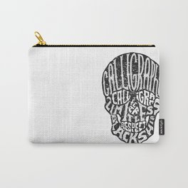 SKULLGRAM Carry-All Pouch