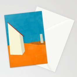 A different Pulse Stationery Cards