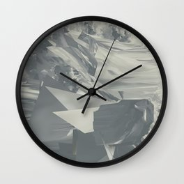 wavees Wall Clock