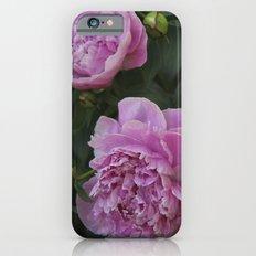 Full Bloom iPhone 6s Slim Case
