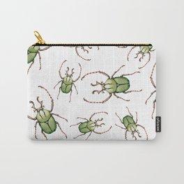 Dicranocephalus wallichi Carry-All Pouch