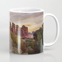 Sedona Morning - Arizona Coffee Mug
