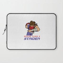 CLASS A STRIDER Laptop Sleeve