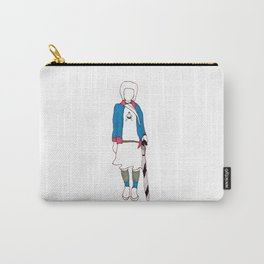 Yuko Carry-All Pouch