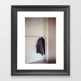 Interior I Framed Art Print