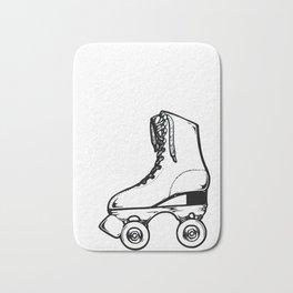 Roller Skate Bath Mat