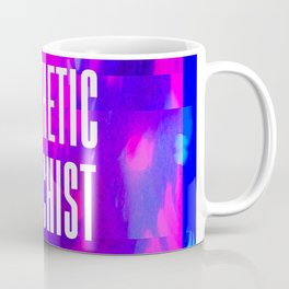 Aesthetic Masochist Coffee Mug