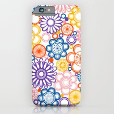 BOLD & BEAUTIFUL quirky iPhone 6s Slim Case