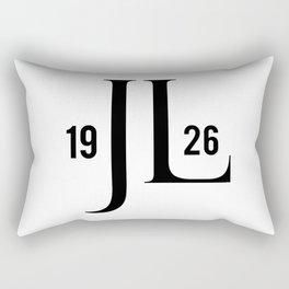 Jerry Lewis Rectangular Pillow