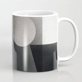 Multi layer space Coffee Mug